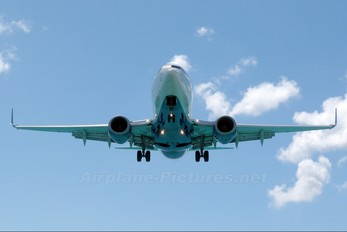 N310DE - Delta Air Lines Boeing 737-700