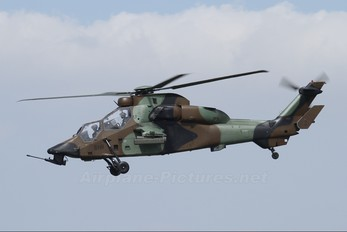 2026 - France - Army Eurocopter EC665 Tiger HAP