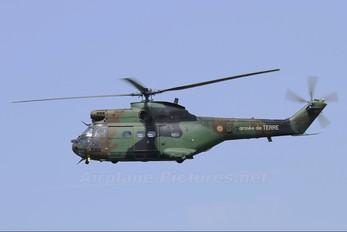 1439 - France - Army Sud Aviation SA-330 Puma