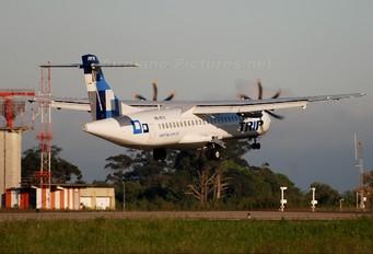PP-PTY - Trip Linhas Aéreas ATR 72 (all models)