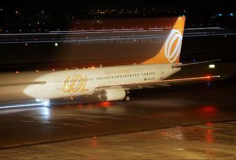 PR-GOG - GOL Transportes Aéreos  Boeing 737-700