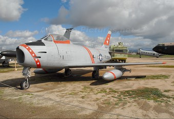 53-1304 - USA - Air Force North American F-86 Sabre