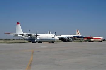 N118TG - Arizona International Air Response Lockheed C-130A Hercules