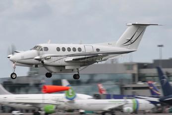 F-GHSV - Private Beechcraft 200 King Air