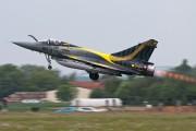 80 - France - Air Force Dassault Mirage 2000C aircraft