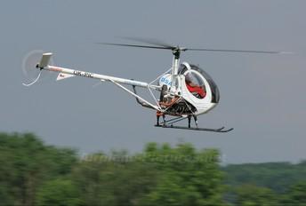 OK-PIC - DSA - Delta System Air Schweizer 269