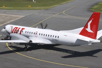 D-AOLC - OLT - Ostfriesische Lufttransport SAAB 2000