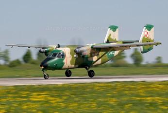 0207 - Poland - Air Force PZL M-28 Bryza