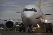 9Y-JMB - Air Jamaica Boeing 737-800 aircraft