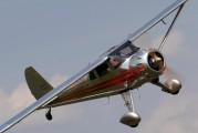 N399LS - Private Luscombe Silvaire Phantom II aircraft