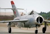 N217SH - Private PZL Lim-5 aircraft