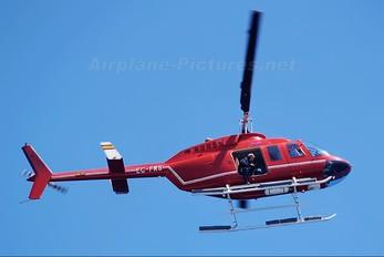 EC-FRS - Heliair Marbella Bell 206L Longranger