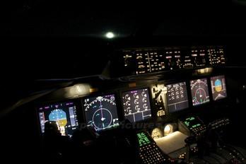 N316FE - FedEx Federal Express McDonnell Douglas MD-10-30F