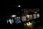 N316FE - FedEx Federal Express McDonnell Douglas MD-10-30F aircraft