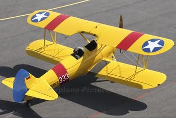 D-ERAX - Private Boeing Stearman, Kaydet (all models)