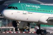 EI-DEN - Aer Lingus Airbus A320 aircraft