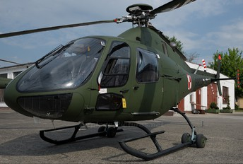 6623 - Poland - Air Force PZL SW-4 Puszczyk