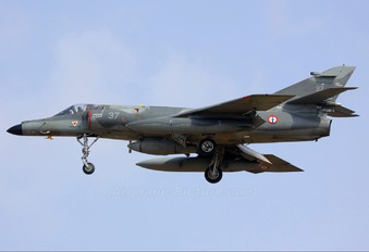37 - France - Navy Dassault Super Etendard