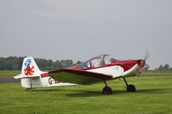 G-BBKL - Private Piel CP-301 Emeraude