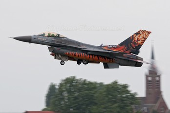 93-0682 - Turkey - Air Force General Dynamics F-16C Fighting Falcon