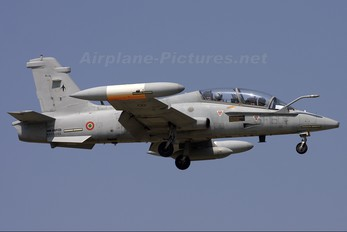 MM55088 - Italy - Air Force Aermacchi MB-339CD