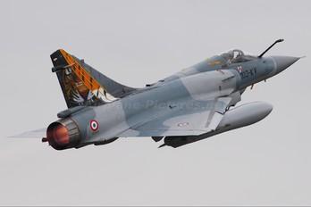 88 - France - Air Force Dassault Mirage 2000C