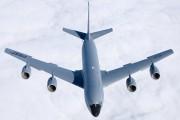 63-7993 - USA - Air National Guard Boeing KC-135R Stratotanker aircraft