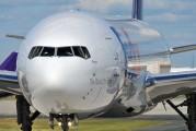 N884FD - FedEx Federal Express Boeing 777F aircraft
