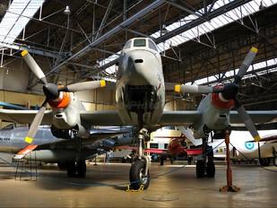 AX-01 - Argentina - Air Force FMA IA-58 Pucara