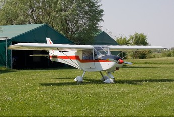 I-5030 - Private Aeropro Fox 3K