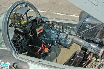 4119 - Poland - Air Force Mikoyan-Gurevich MiG-29G