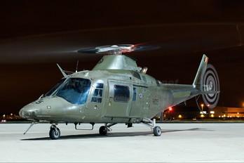 H05 - Belgium - Air Force Agusta / Agusta-Bell A 109BA