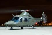 H05 - Belgium - Air Force Agusta / Agusta-Bell A 109BA aircraft