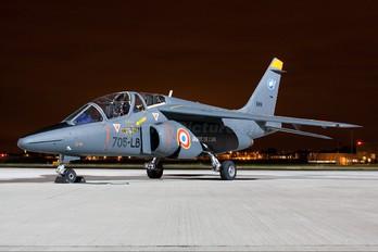 E49 - France - Air Force Dassault - Dornier Alpha Jet E