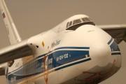 RA-82081 - Volga Dnepr Airlines Antonov An-124 aircraft