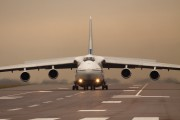 RA-82077 - Polet Flight Antonov An-124 aircraft