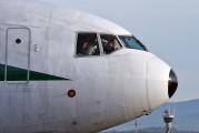 EI-UPE - Cargo Italia McDonnell Douglas MD-11F aircraft