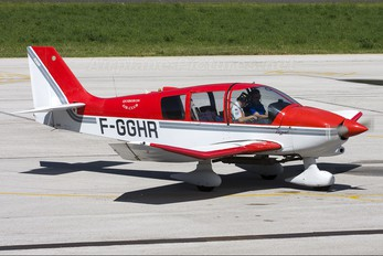 F-GGHR - Private Robin DR.400 series
