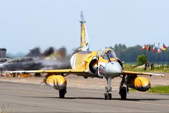 44 - France - Air Force Dassault Mirage 2000-5F
