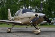 N545SR - Private Cirrus SR22 aircraft