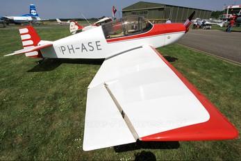 PH-ASE - Private Jodel DR1050 Ambassadeur