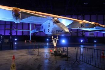 HB-SIA - Solar Impulse Solar Impulse 1