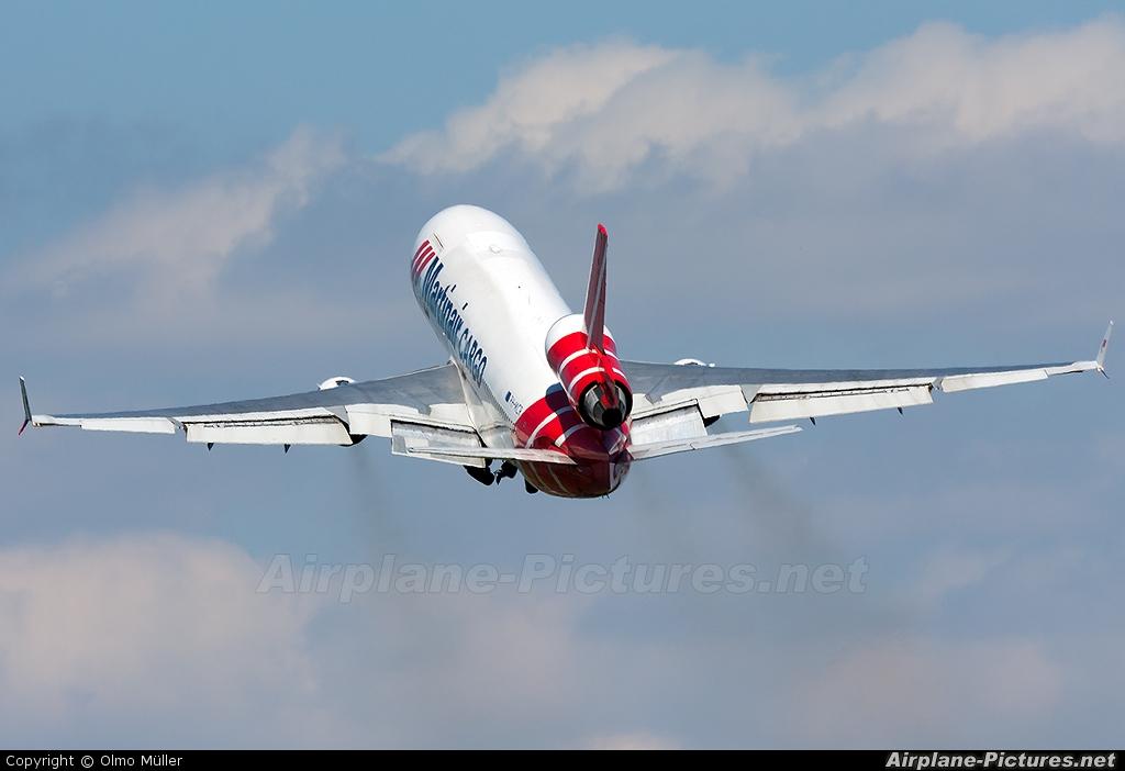 Martinair PH-MCR aircraft at Amsterdam - Schiphol