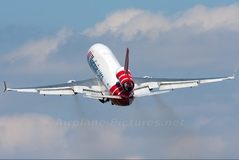 PH-MCR - Martinair McDonnell Douglas MD-11
