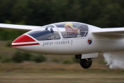 SP-1608 - Private PZL SZD-48 Jantar Standard 2 aircraft