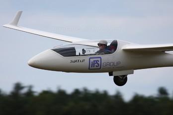SP-3382 - Aeroklub Poznański PZL SZD-48 Jantar Standard 3