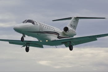PR-SPO - Private Cessna 525B Citation CJ3