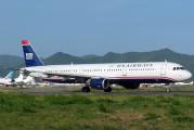 US Airways N176UW image