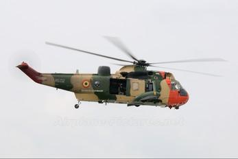 RS02 - Belgium - Air Force Westland Sea King Mk.48