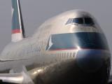 B-HUR - Cathay Pacific Cargo Boeing 747-400BCF, SF, BDSF aircraft